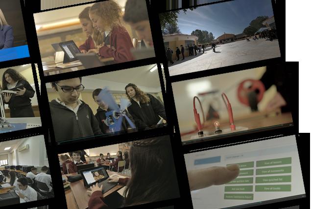 Wings4U Showcase - Microsoft Grammar School Nicosia Case Study